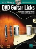 DVD Guitar Licks