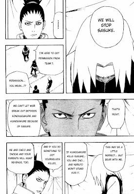 Naruto Chapter 459