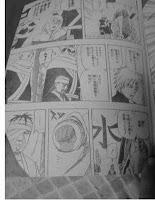 Naruto 460 Spoiler Image