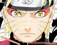 Sage Naruto Mangekyu Sharingan