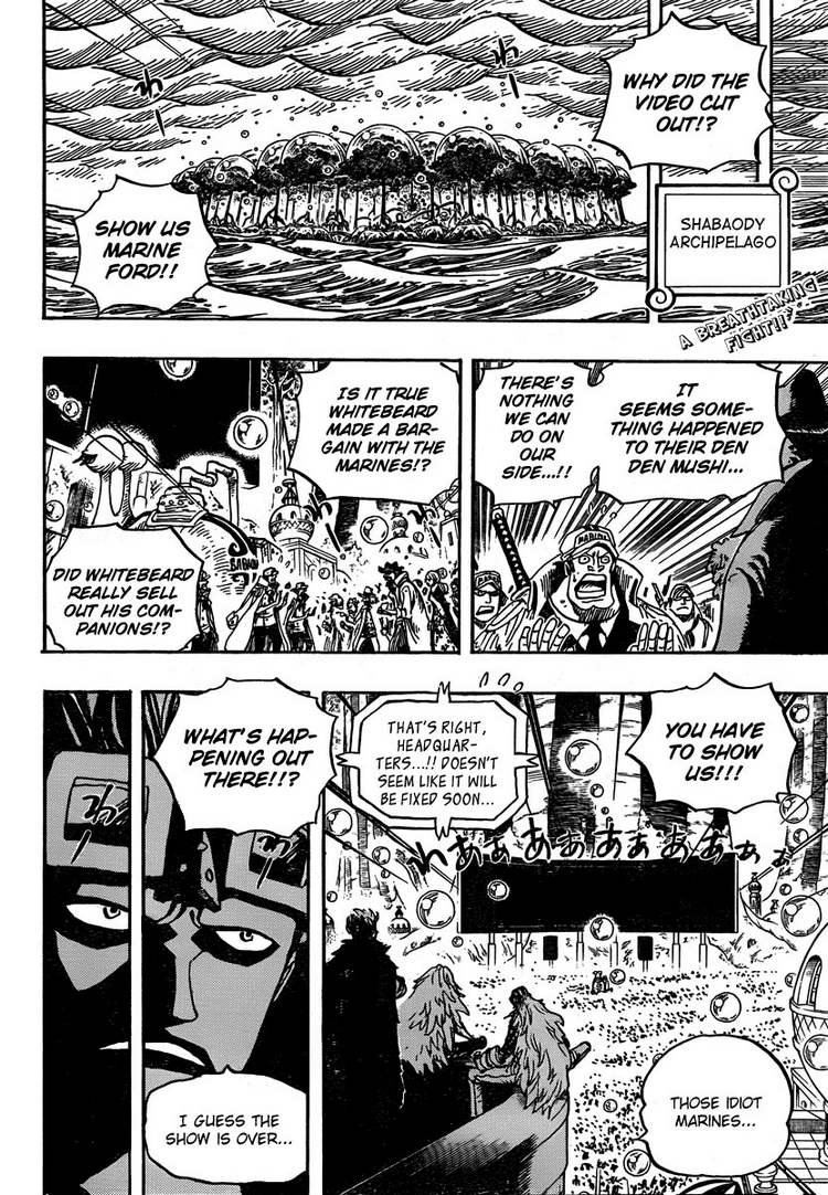 Read One Piece 565 Online | 02 - Press F5 to reload this image