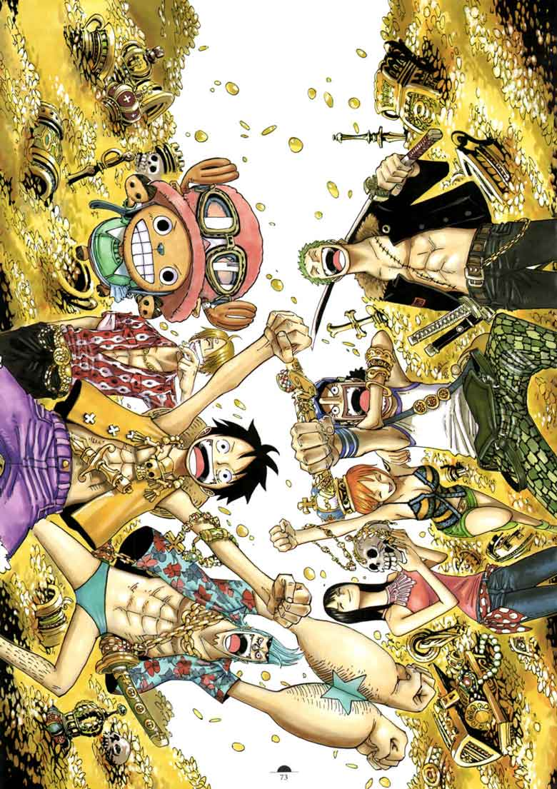 Read One Piece 612 Online | 18 - Press F5 to reload this image