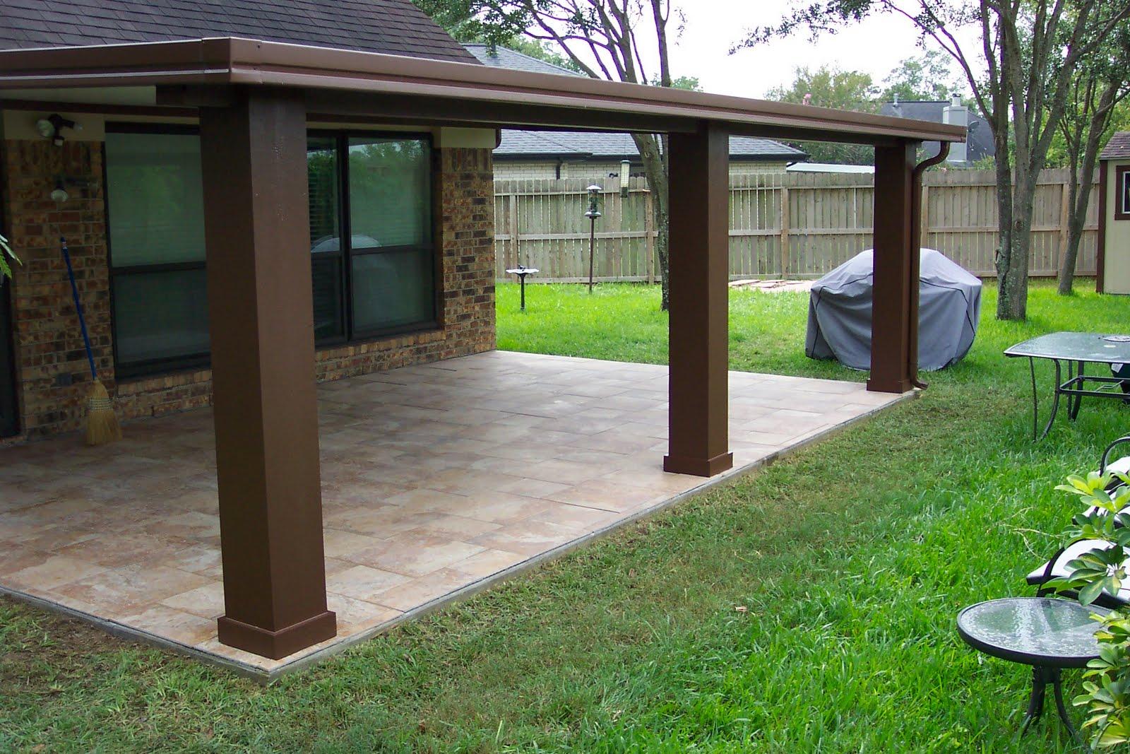 always dtrt tile patio