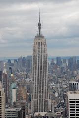 Mi viaje a New York ( 20-06-2009 )