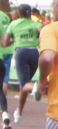 Run London '06