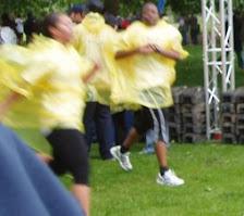 Beat the Baton '07