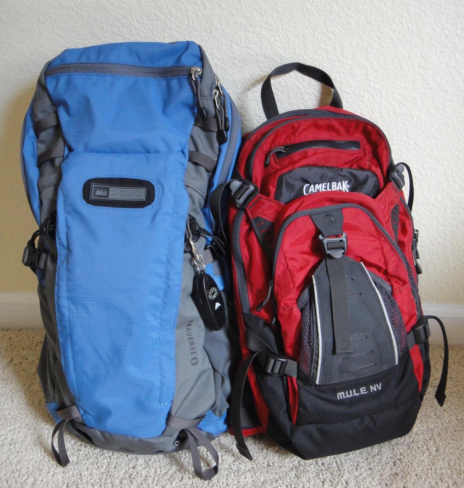 79d517d8bb39 New Shade of Green  Review  REI Traverse 30 Women s Backpack
