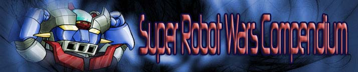 Super Robot Wars Compendium