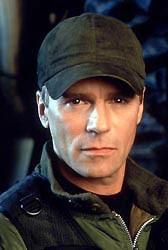 Džek O'Nil (Ričard Din Anderson)