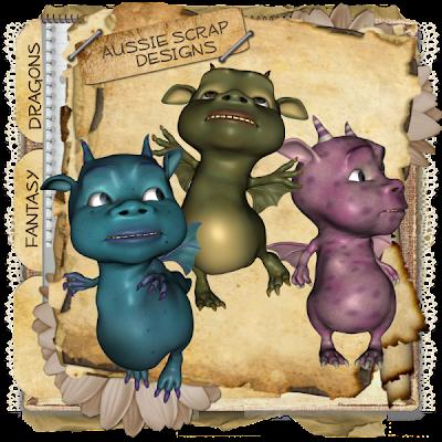 http://aussiescraps.blogspot.com/2009/09/fantasy-dragons-pu-freebie.html