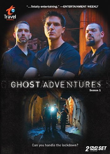 Ghost Adventures Stagione 2 (18/18) PDTV DiVX MP3 ITA AVI