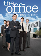 . in Season Four of the hit comedy series The Office!