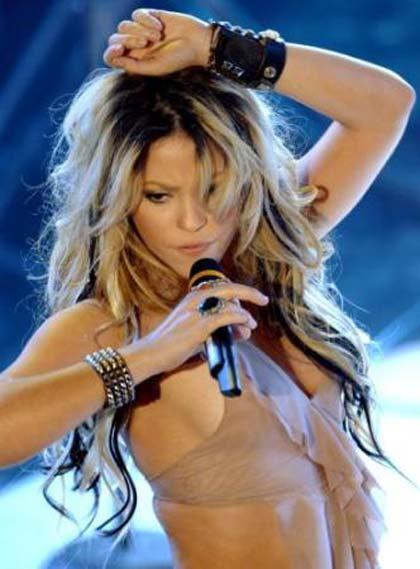 Shakira Biographie