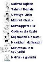 10 muwasofat