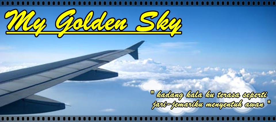 My Golden Sky