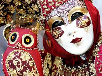 carnaval Venecia 2005