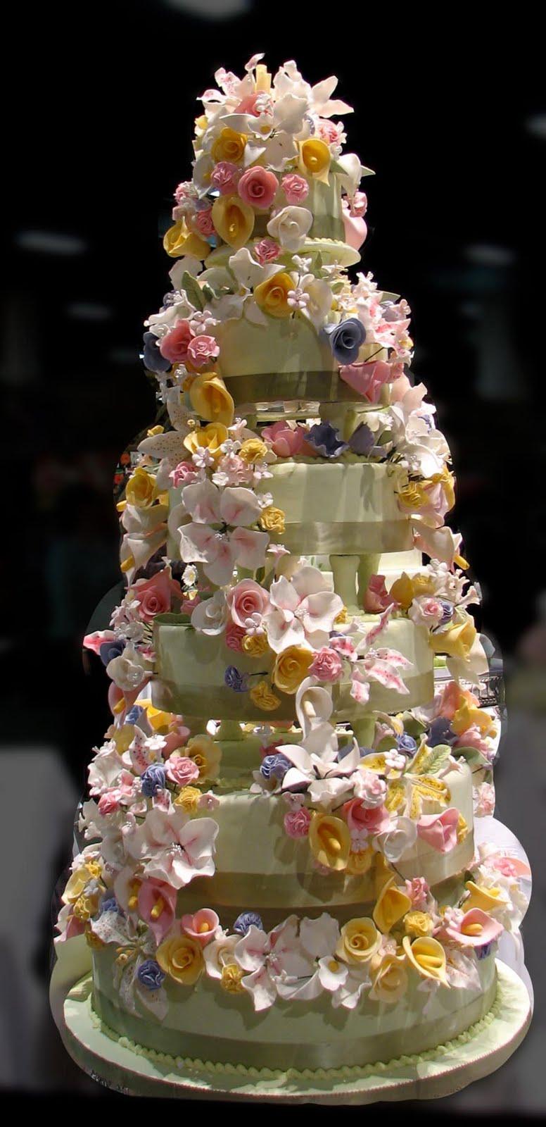 Cakes At Big Save Waimea