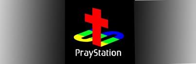 PrayStation  (Estação da Oração)