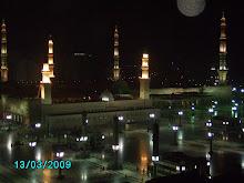 Masjid Nabawi 2