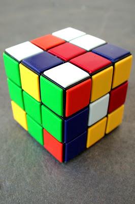 1º ESO Matemáticas 2010-2011: Cuadrados y cubos