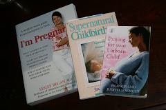 Praying for your Unborn Child & other books for Pregnancy