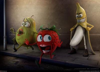 Frutas Exóticas -Lindas Imágenes