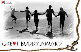 Buddy Award from Yasmeen