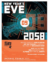New Year's Eve 2058