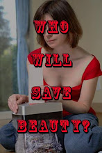 Who Will Save Beauty ? @ 58