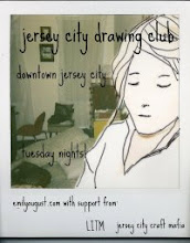 Jersey City Drawing Club