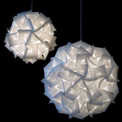 Luminárias por Mixko