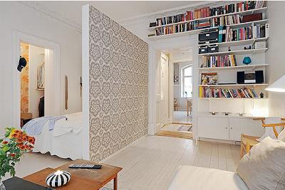 Interiores: Espaços pequenos