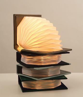 Ideias: Livro Luz