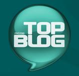 Prêmio Top Blog 2010