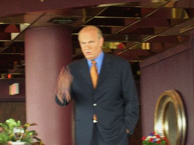 Fred Thompson (photo: North Star Liberty)