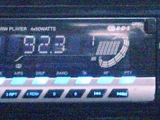 ¡ A TODO RITMO...! las tardes tienen toda tu música por LA RADIO DE LA NUEVA CIUDAD 92.3 mhz