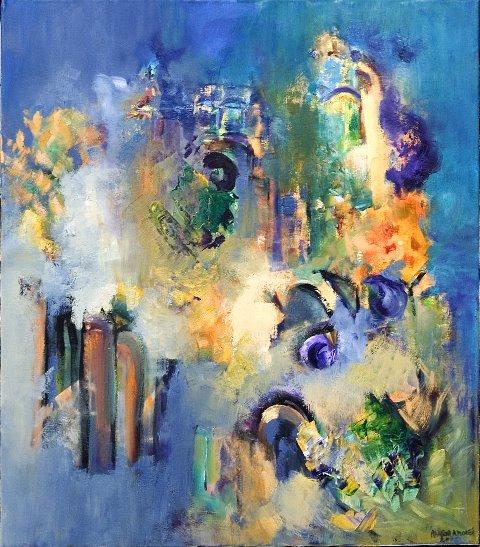 Pintura nº 13º