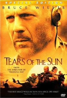 Tränen der Sonne