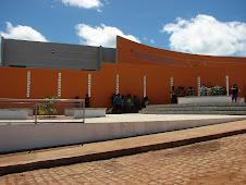Escola Municipal Catarina Maia