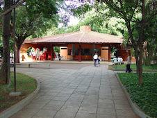 Praça José Sérgio Maia