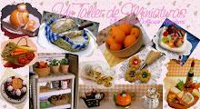 Blog Un taller de miniaturas de Paloma