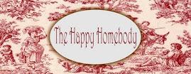 Blog happy Homebody