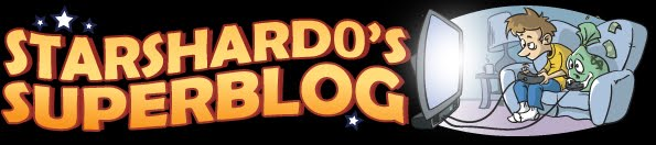 Starshard0's Super Blog