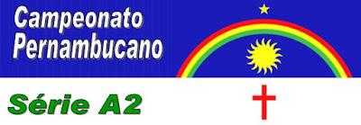 Campeonato Pernambucano Série A2: 6ª Rodada