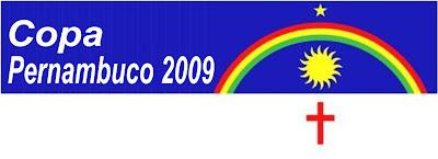 América não participará da Copa Pernambuco 2009