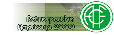Retrospectiva Americana 2009 - Parte I