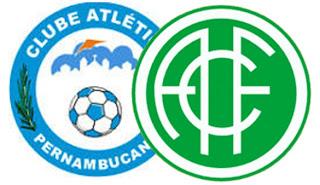 América fecha parceria com Atlético Pernambucano