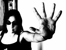 Verso de martes. 24 Noviembre 2009. Por el día internacional contra la violencia de género.