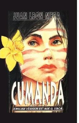 Cumanda: The Novel of the Ecuadorian Jungle (Paperback)