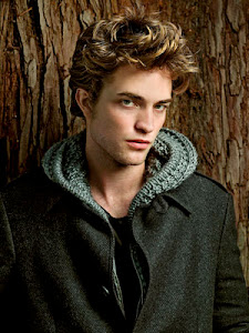 Robert Pattinson ◄